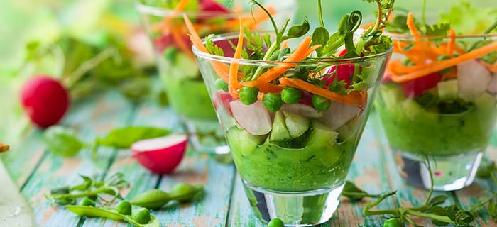 Vegans Need Vitamin B12