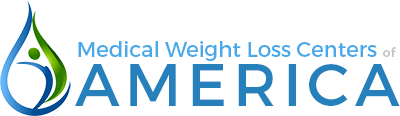 Medical Weight Loss Centers of America Logo
