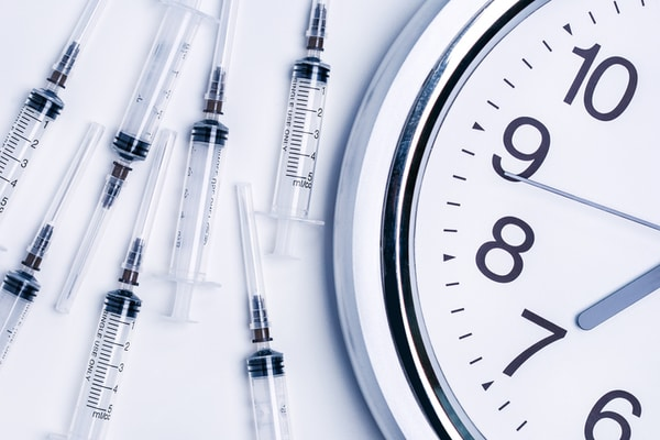How Long Does a Vitamin B12 Injection Last?
