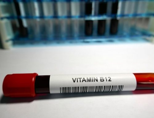 How a Vitamin B12 Test Is Done