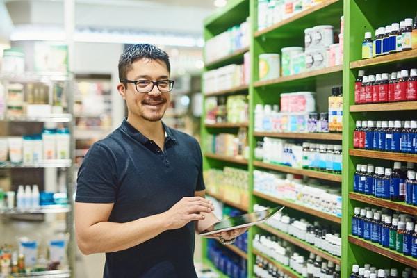 Where to Buy Vitamin B12